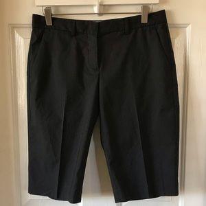 Theory | Bermuda Shorts